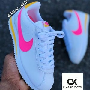 Nike Classic Cortex leather